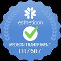 Médecin transparent FR7687
